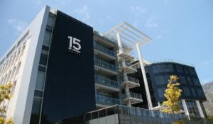 15 on Orange Hotel, Cape Town, South Africa