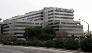 Old Mutual Head Office, Cape Town, South Africa