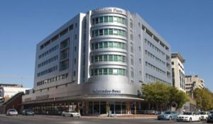 Paramount Place, Cape Town, South Africa