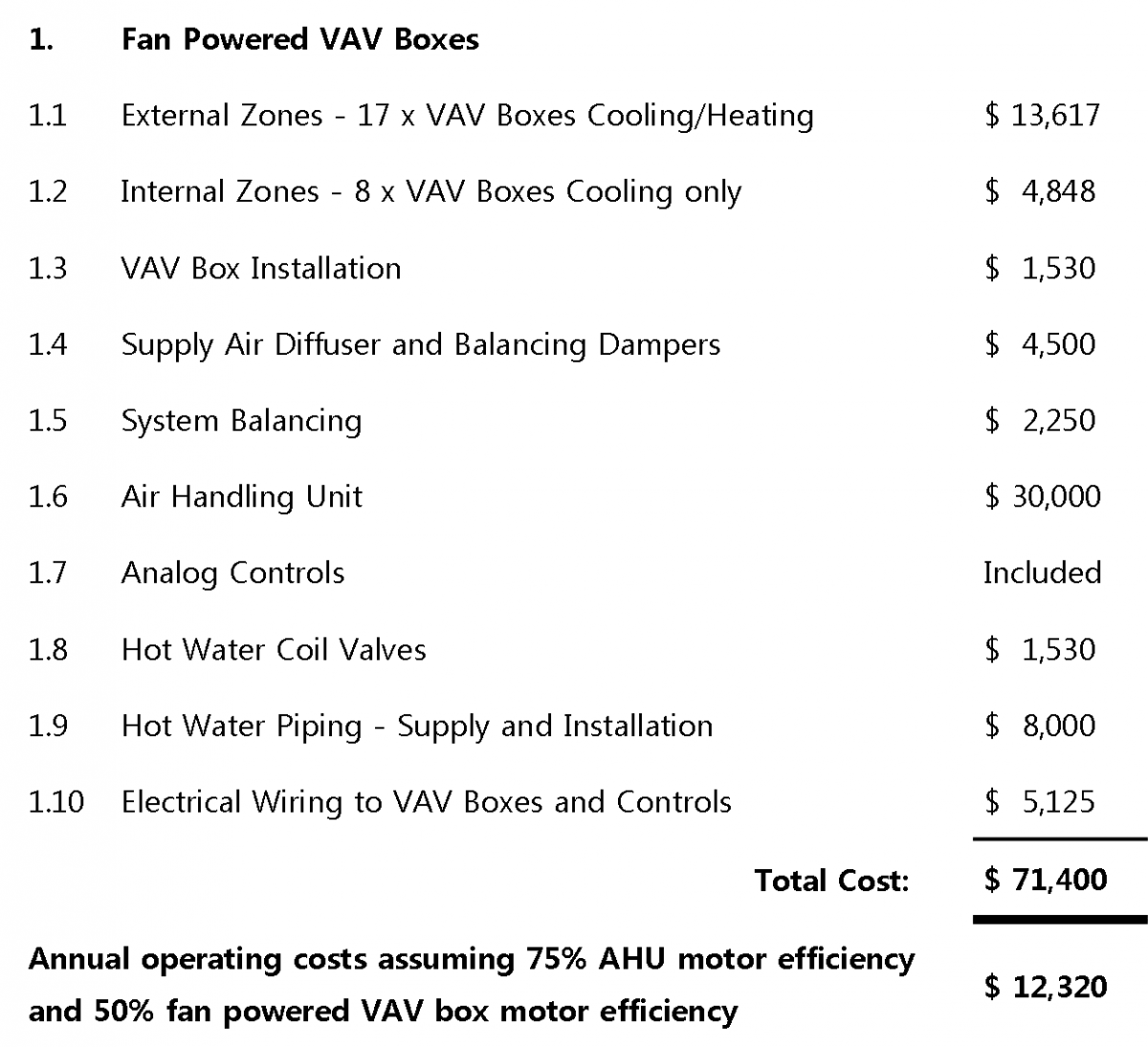 A Guide To The Design Of An Effective Low Pressure Vav Air