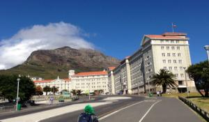 Groote Schuur Public Hospital, Cape Town, South Africa